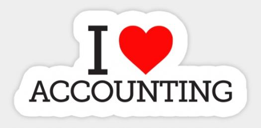 Accounting Loves You!
