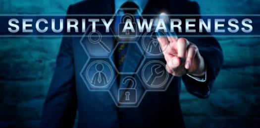 Security Awareness Month Quiz
