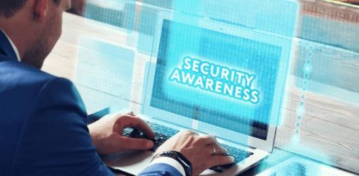 Qualitynet Security Awareness Quiz