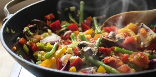 Cooking Vegetables! Interesting Trivia Facts Quiz