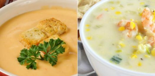 What Do You Know About Bisque And Chowder? Trivia Quiz