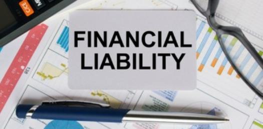 Financial Liability Law Quiz Questions