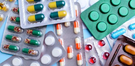 Pharmacology 350 Exam 1
