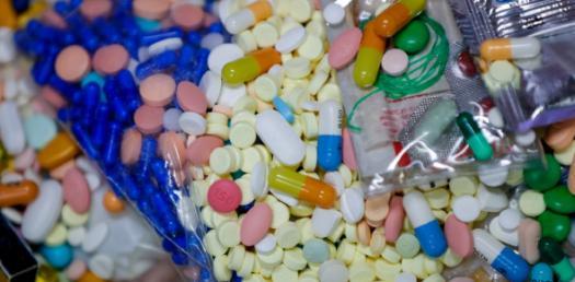 Pharmacology II Quiz 3