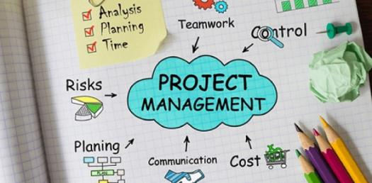 Project & Planning Management Test1