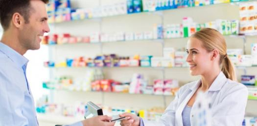 On-line Pharmacy Technology Quiz