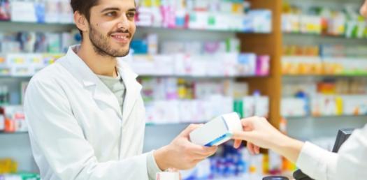 Pharmacy Graduates Job Quiz