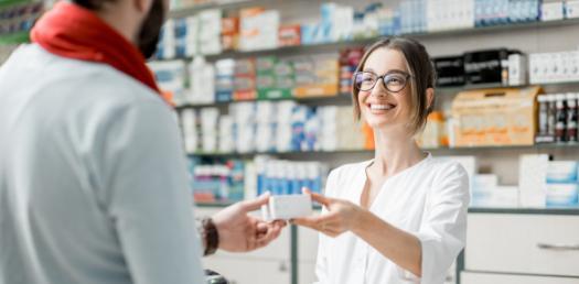Sentara Home care Pharmacy & Infusion Services