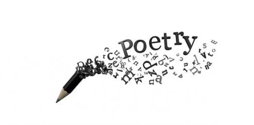 Poetry And Literary Terms