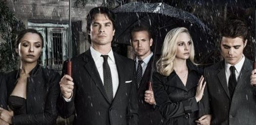 Are You A Vampire Diaries Fan? Quiz