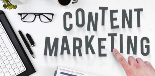 Basis Of Content Marketing Trivia Questions! Quiz