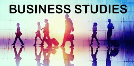 Business Studies Quiz: Marketing Questions