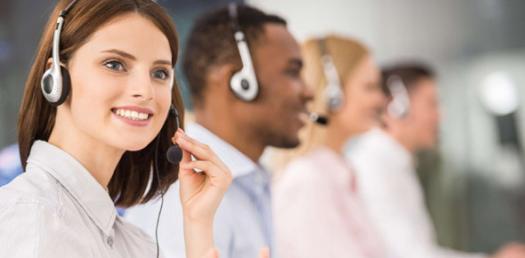Customer Service Skills Self-assessment