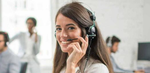Telegroup Customer Service Quiz