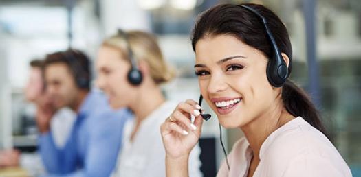 Volume 1: Customer Service