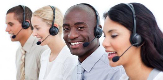 Customer Service Week Trivia