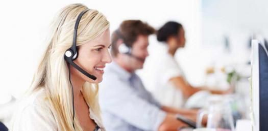 Testing Customer Service Knowledge