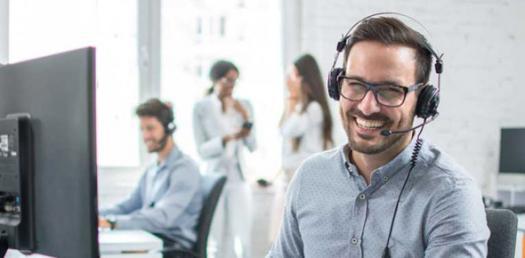 Customer Service ISO Processes