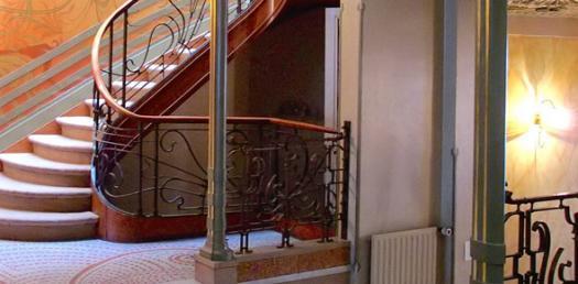 Historia Del Dise�o Industrial - Tema 2. Art Nouveau