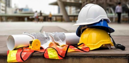 1.5 Construction Safety Standards- Hand And Power Tools