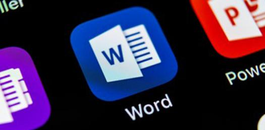 Microsoft Office Word Trivia Questions