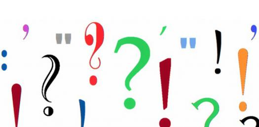 How Well Do You Know Your Punctuation?