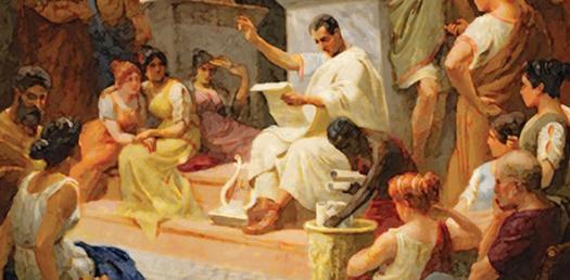 How Well Do You Know Raphael Fom The Renaissance?