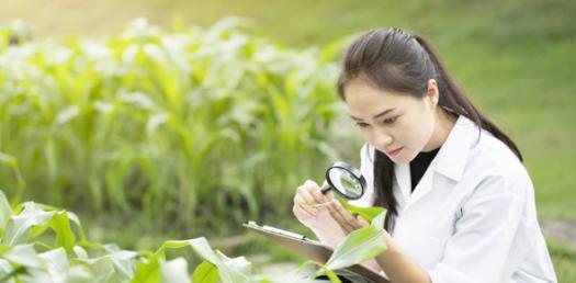 Plant Pathology Pre-class Survey