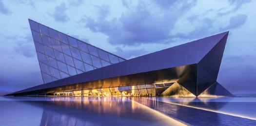 Architectural Graphics Ch 1&2