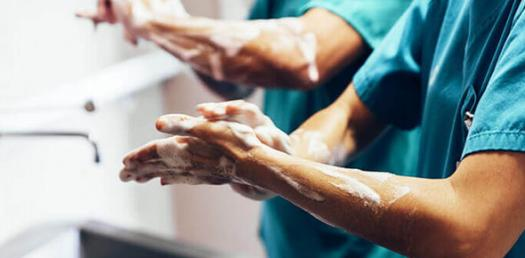 The Ultimate Infection Control Quiz