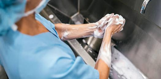H1N1 Virus: Infection Control! Trivia Quiz