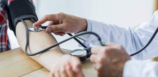 Sports Traders Health Check