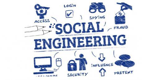 Social Engineering & Information Security Quiz