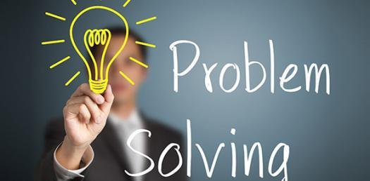 Test Your Problem Solving Skills