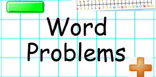Trivia Quiz: Word Problems On Multiplication And Division!