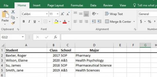 Microsoft Excel And Internet Basic Skills Quiz!