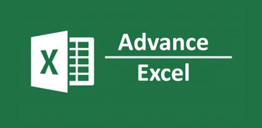Excel Advance 1 Post Test