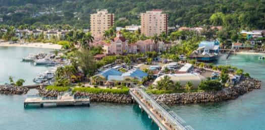 Bauxite In Jamaica Quiz
