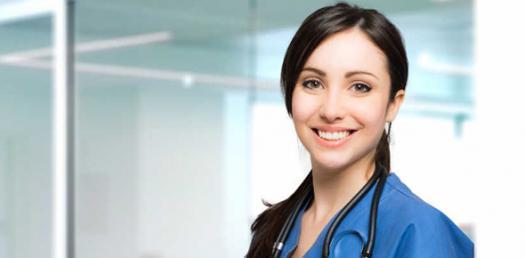 Fundamentals Of Nursing Test1