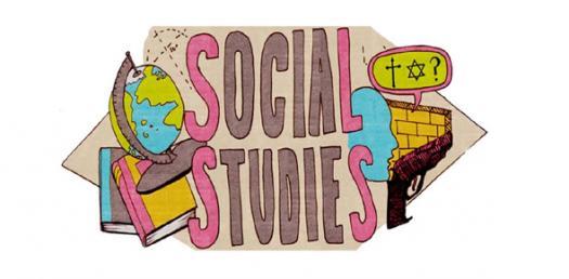 Gr. 5 Social Studies Test