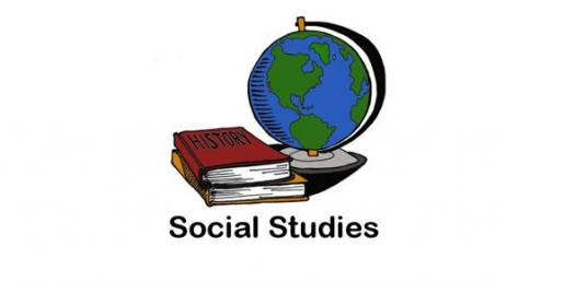 Social Studies 8 Practice Exam