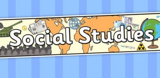 Social Studies Quarter 3 Exam