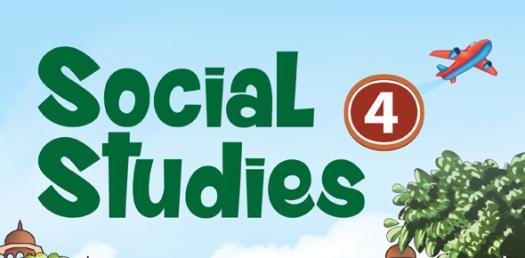 Social Studies Final Exam