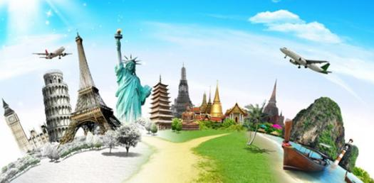 Fun Trivia Tourism Quiz