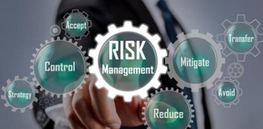 Intro To Risk Management - Chapter One Quiz