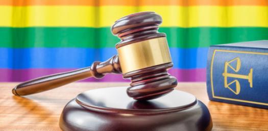 A Test Quiz On LGBT Laws