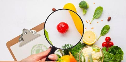Virtual Food Safety Exam- Module 2