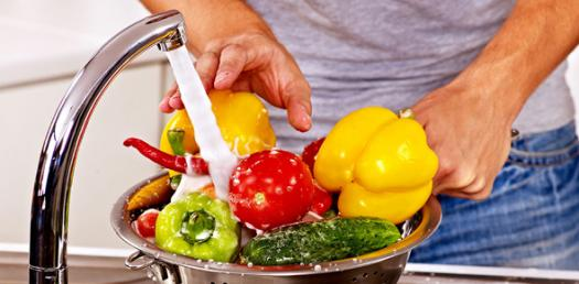 Food 1010: Food Safety Orientation