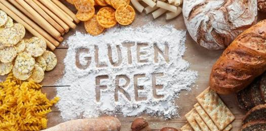 Gluten-free Basics From Glutenfreeliving.CA