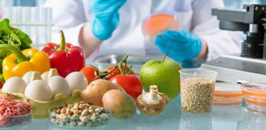 Food Safety Level 1 MCQ